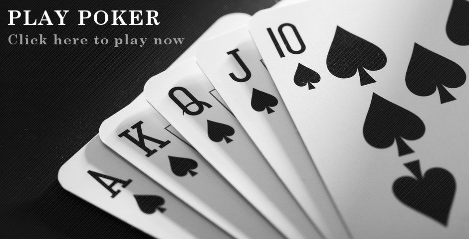 real play poker